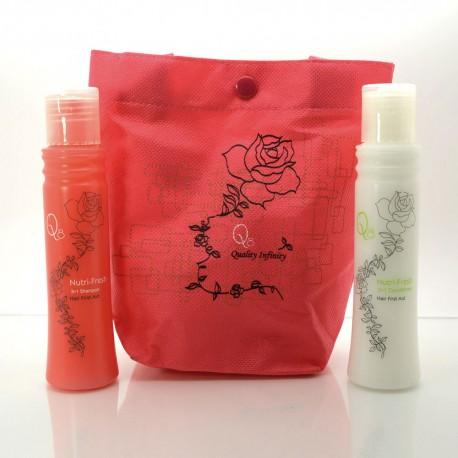 Mantenimiento para el cabello Q8 Gift Set