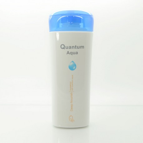 Champú Q8 Quantum Aqua 500 ml